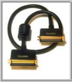 Granite Digital SCSI Cable 50 Cent.(M) - 50 Cent.(M) 6'