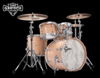 Gretsch 130th Anniversary Limited Satin Birdseye Maple