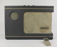 Gretsch 6161 Electromatic Twin Amp