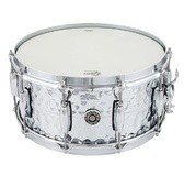 "Gretsch Brooklyn Hammered 6.5 x 14"" Snare"