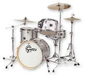 Gretsch Catalina Club Jazz Silver Sparkle