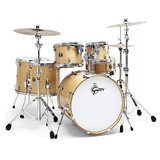 "Gretsch Catalina Maple fusion 22"" GN"