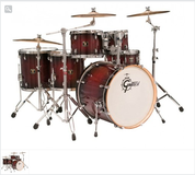 "Gretsch Catalina Maple Studio 22"" Dark Cherry Burst"