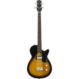 Gretsch G2214 Junior Jet Bass - Tobacco Sunburst