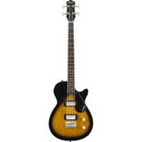 Gretsch G2224 Junior Jet Bass II - Tobacco Sunburst