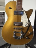 Gretsch G5235T Pro Jet w/ Bigsby - gold - 125th Anniversary