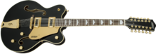 Gretsch G5422G-12 Electromatic Hollow Body DC 12-String