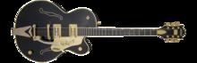 Gretsch G6120T-SW Steve Wariner Signature Nashville Gentleman with Bigsby