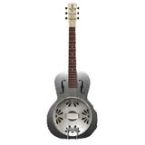 """Gretsch G9201 """"Honey Dipper"""" Metal Resonator Guitar"""