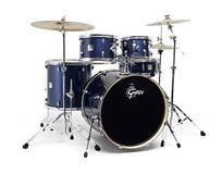 Gretsch GS2-F805 - Dark Blue Metallic