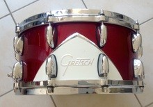 Gretsch Limited Edition Renown Maple Snare 14 x 6.5""
