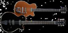 Grez Guitars Mendocino Baritone