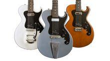 Grez Guitars The Folsom
