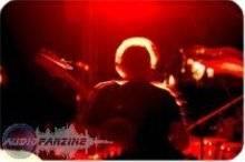 Groove Monkee Metal