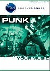Groove Monkee Punk