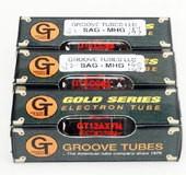 Groove Tubes Fender Hi Gain Kit SAG-FHG Matched