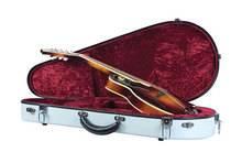 Guardian Cases Professional Fiberglass Mandolin Case