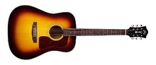 Guild D-40 Traditional