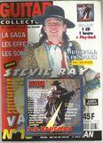 Guitar Part Magazine Guitar Collector's