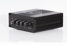 Guitar Sound Systems 06B400GH