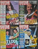 Guitar World Magazines français