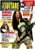 Guitare Xtreme n° 36