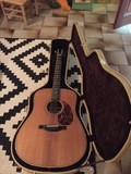 Guitares Boucher Studio Indian Rosewood Gold Touch