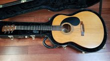 Gurian Guitars J-M