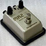 Guyatone MR-2 Micro Reverb