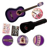 Gypsy Rose Classical Pack - Purple