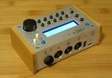 Hπ Instruments Tbx2