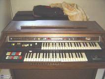 Hammond 8000