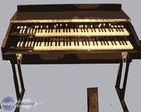Hammond B3  Portable Bertram