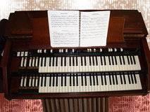 Hammond C2