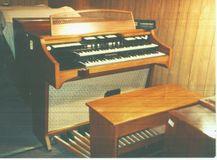 Hammond E-100