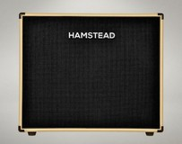Hamstead 2x12'' Extension Cabinet