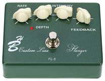 Harley Benton custom line flanger FL-5