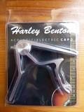 Harley Benton HBCA-7D-A Acoustic/Electric Capo