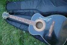 Harmony (String Instruments) H1204 black sovereign