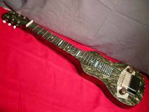 Harmony (String Instruments) H4 PERLOID GREY