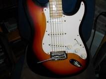 Harmony (String Instruments) Stratocaster