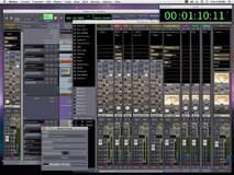 Harrison Consoles Mixbus 2.0