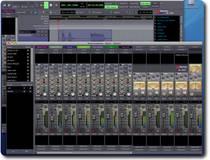 Harrison Consoles Mixbus