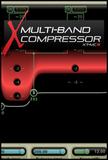 Harrison Consoles XT-MC Multiband Compressor