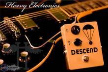 Heavy Electronics Descend