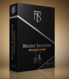 Heavyocity Master Sessions: Ensemble Drums – Kits