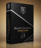 Heavyocity Master Sessions: Ensemble Drums – Loops