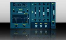 Heel Audio Duck EQ