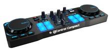 Hercules DJControl Compact