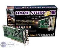 Hercules Home Studio Pro 64